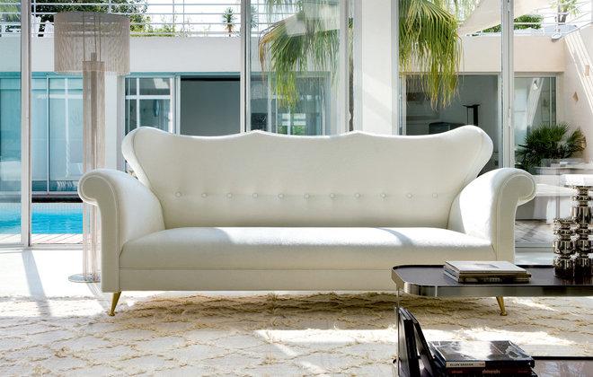 Contemporary Living Room by Imagine Living