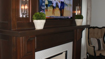 Crestron Home Automation System