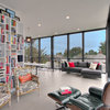 Houzz Tour: Double the Space for a Newly Modern Seattle Home