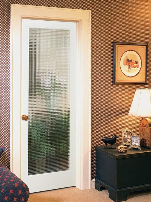 Decorative glass interior doors for B q living room doors