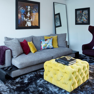 Crouch End Living Room