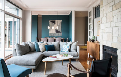 Picture Perfect: 38 Cosy Living Rooms From All Over