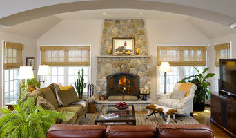 Inviting Family Room
