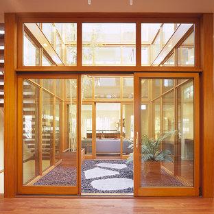 Cube House - John Maniscalco Architecture
