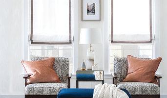 Custom Made Soft Furnishings - Sheer Romans & Upholstery