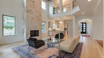 Custom Build at Alamo Heights, San Antonio