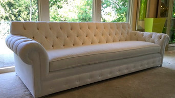 Custom Built Furniture by Blawnox Upholstery