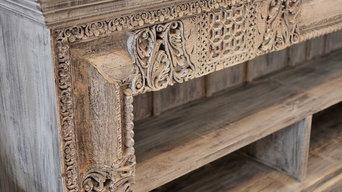 Custom Design & Renovation