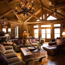 Living Room by Rocky Mountain Direct