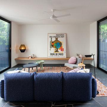 Custom Designed Abbotsford House