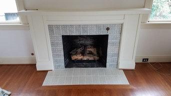 Custom Fireplace Gallery