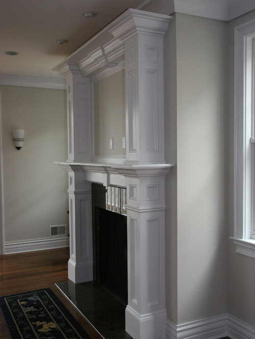 Decorative fireplace mantel ideas pictures remodel and decor for Casa mantel