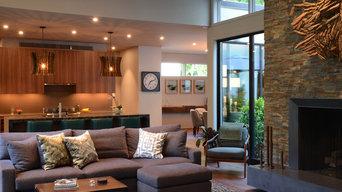 Custom Furniture and Interiors