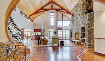 Custom Home: Blenheim