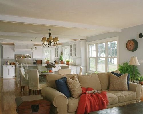 Living Room Decorating Ideas Tan Couch tan couch | houzz