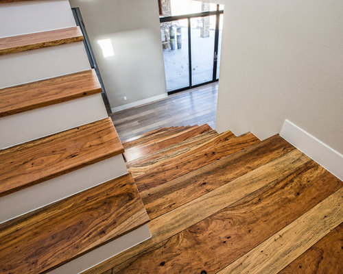 Exceptional Custom Stair Treads