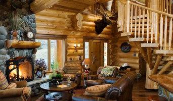 Custom Interior Spaces