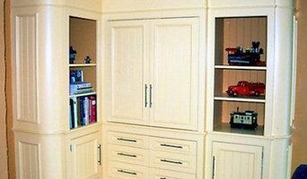 Custom Interiors & Cabinetry