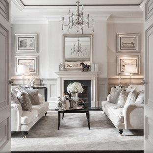 Custom Living Rooms