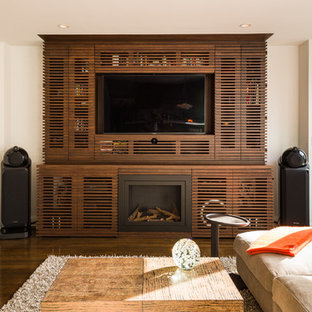Entertainment Wall Units With Fireplace Living Room Ideas