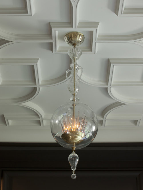 plaster ceiling molding photos - Ceiling Molding Design Ideas