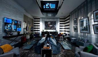 Custom Residential Audio Video Automation Design