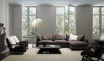 Custom Sofas - Great Design