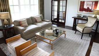 Custom Upholstery, Bedding and Furniture