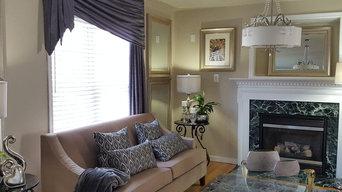 Custom Window Treatments | Interiors