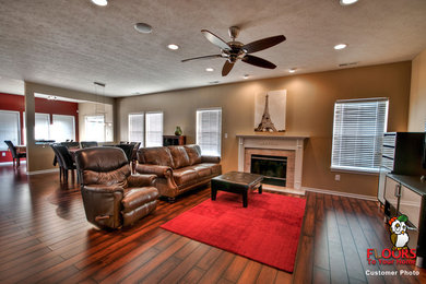 Floors To Your Home Project Photos
