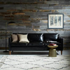 Contemporary Living Room by Stikwood