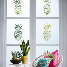 Elements of Style: A Passion for Pineapples
