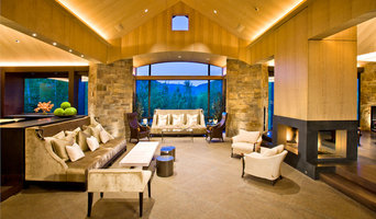 Cutting Edge Contemporary Aspen Estates