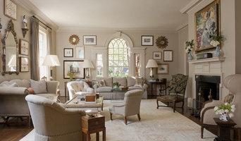 Cynthia Crossley Interior Designs Portfolio