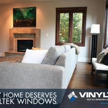 Vinyltek Window Photos