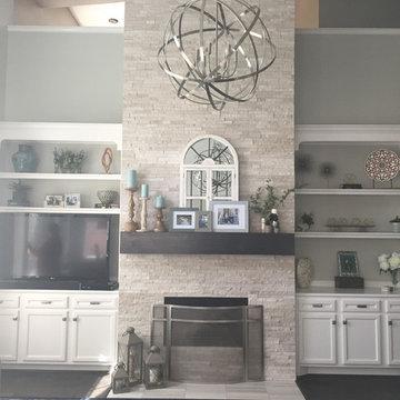 Cypress, TX Home Remodel