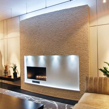 Dakota Fireplace