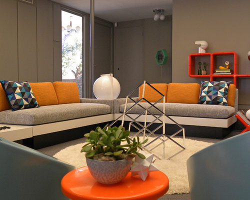 grey and rust living room gray rust ideas pictures remodel and decor 19799