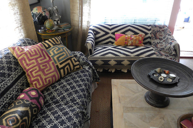 My Houzz Collective Spirit In A Boho Bungalow