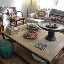 My Houzz: Collective Spirit in a Boho Bungalow