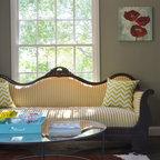 Best Craigslist Story Ever Traditional Living Room