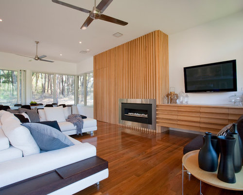 Wooden Wall Units Home Design Ideas Pictures Remodel And