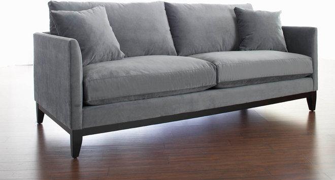 Modern Living Room by Dania Furniture