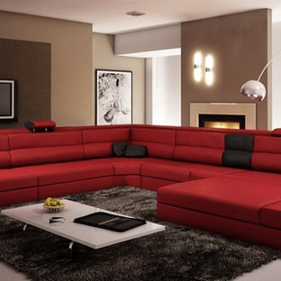 Italian Sectional Sofa | Houzz