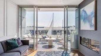 Darling Island Apartment