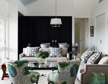Darling Point Residence