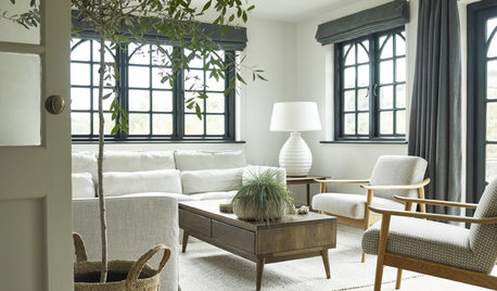 17 Living Rooms That Will Make You Feel Calm and Refreshed
