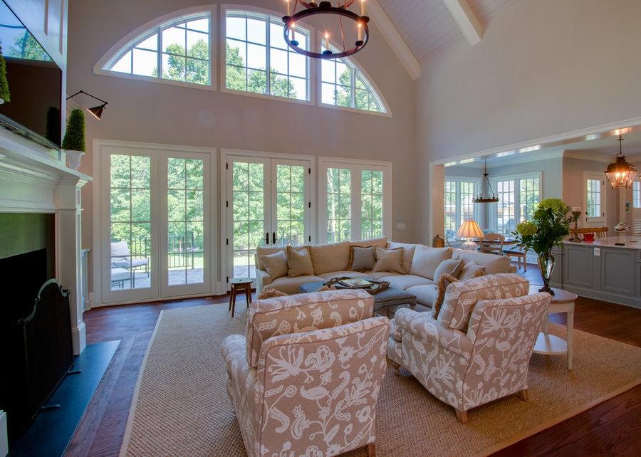 Davidson, NC New Home