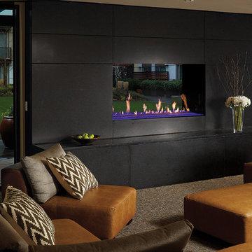 DaVinci Custom Fireplaces