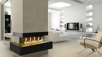 DaVinci Fireplaces